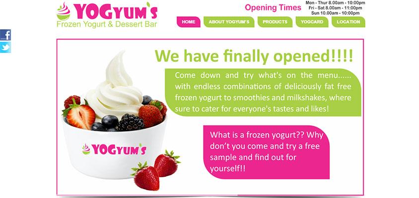 yogyums